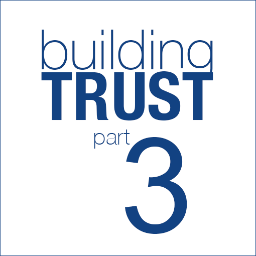 The Results Driver - Building Trust Part 3